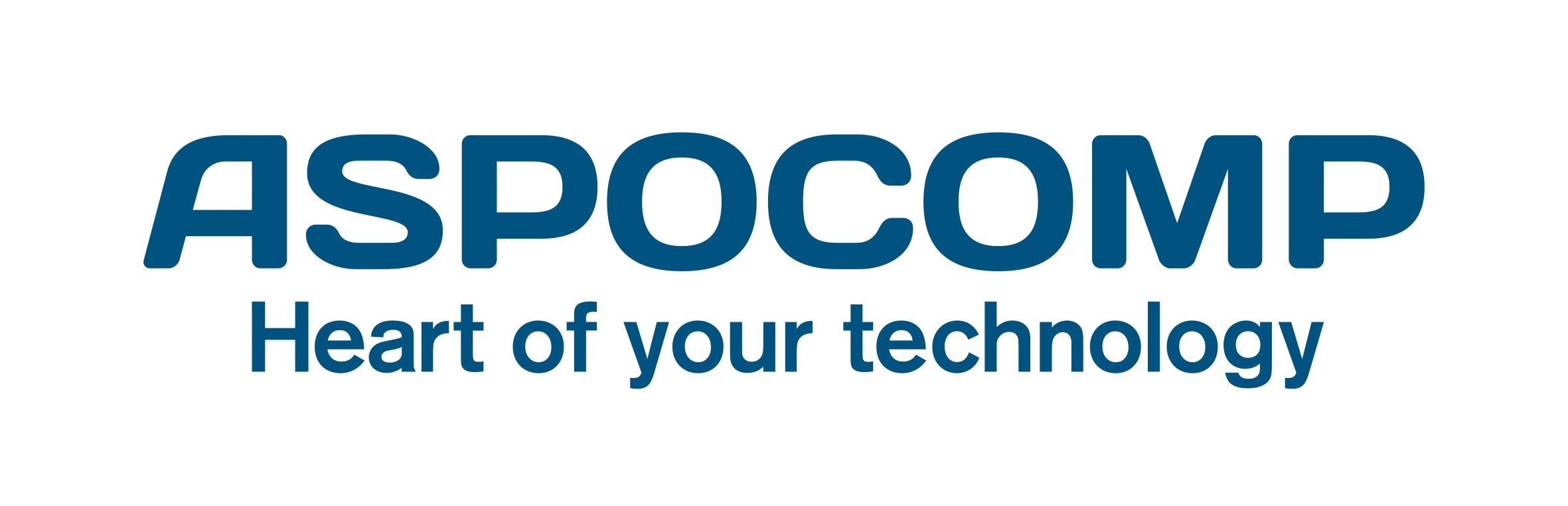 Aspocomp Group Osake