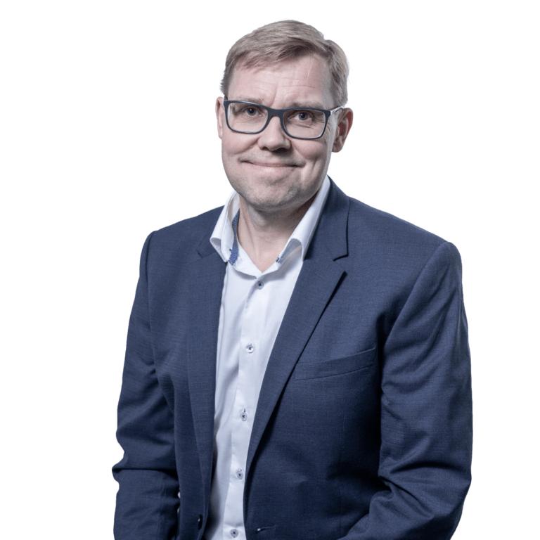 Pekka Pirnes